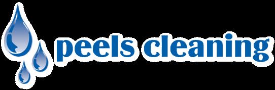 Peels Cleaning Schoonmaakbedrijf regio Eindhoven